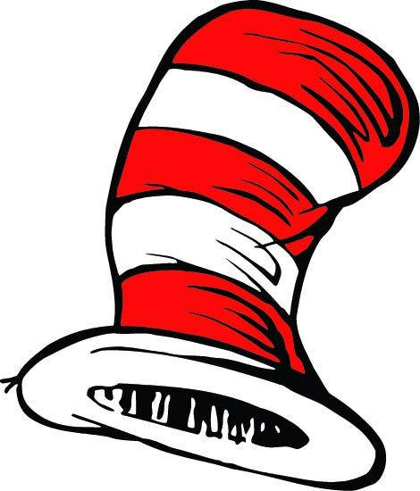 Read Across America Week- Seussify Yourself!